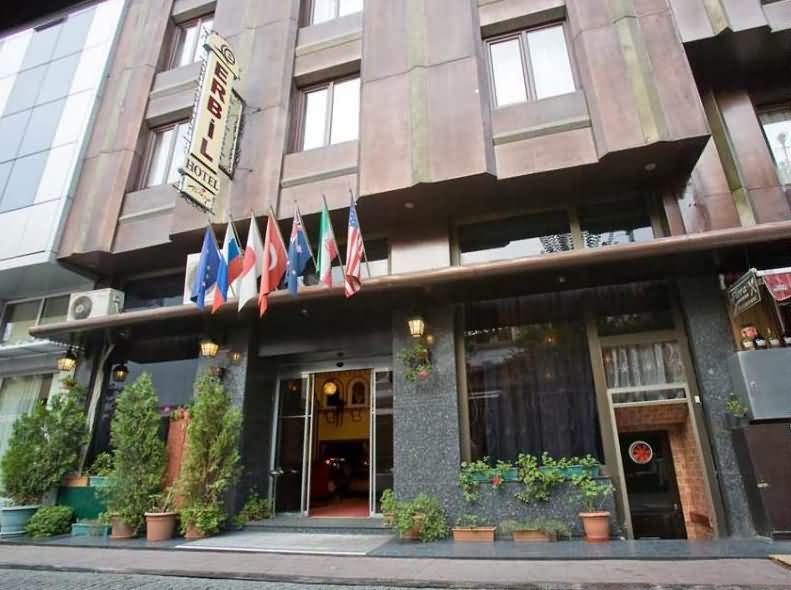 Erbil hotel sabtour for Erbil hotel istanbul