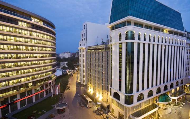 Laleli hotels sabtour for Laleli istanbul hotels